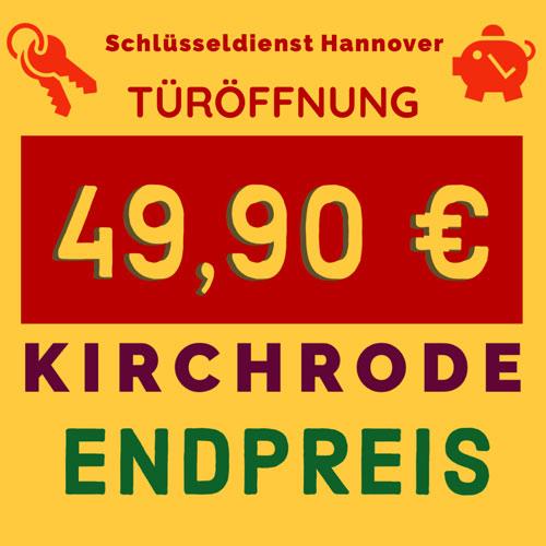 Schluesseldienst Kirchrode Festpreis